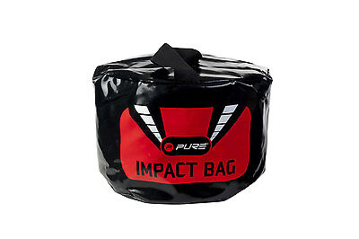 pure2improve Golf Swing práctica Impact Bolso