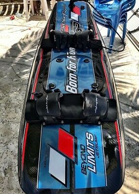 Used Jetsurf Factory