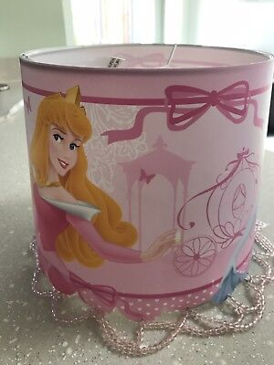 Disney Princess Ceiling Light Shade