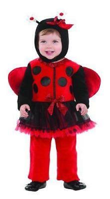 New Baby Bitty Bug Fancy Dress Costume Age 12-18 months                      B31