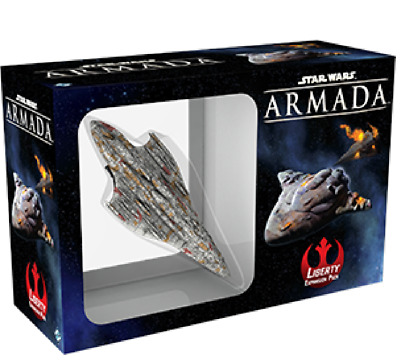 Liberty Expansion Pack for Star Wars Armada