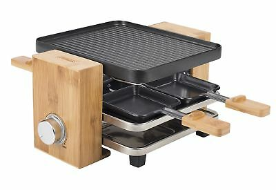 Raclette Pure PRINCESS 162900 4 Personas
