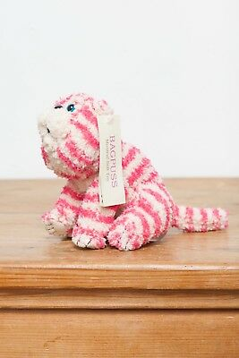 Musical Bagpuss By Posh Paws