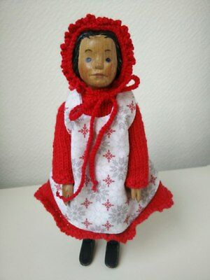 Outfit for Hitty doll