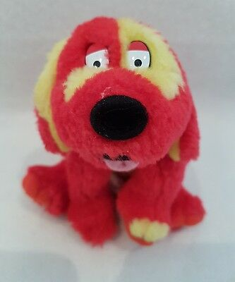 Tweenies Soft Toy puppy dog  small doodles