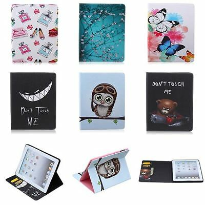Case for Apple iPad Mini Air iPad 234 2nd 3rd 4th Generation Cover Holder Stand
