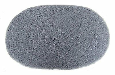 PnH Veterinary Bedding - OVAL PIECES - for dog beds etc, Many Colours & Sizes