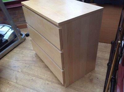 chest of draws Ikea