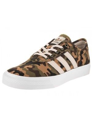 Adidas Originals Adi-Ease Camouflage Canvas Mens Trainers