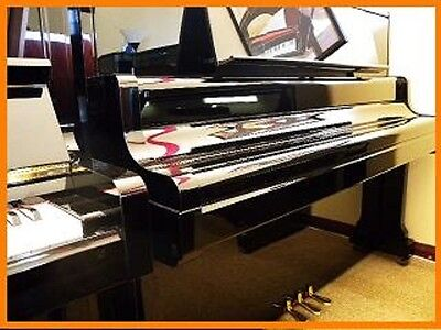 Kawai Us-63H-Luxury Model-Inc.ground Delivery Cbd Syd+Tuning+Bench+Much More...