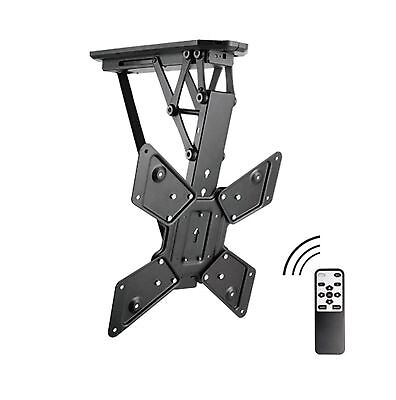"Allcam Electric Motorised TV Bracket Ceiling Mount for 32 - 55"" w/ VESA 400x400"