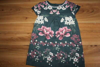 NEXT girls floral dress 2-3 years *I'll combine postage