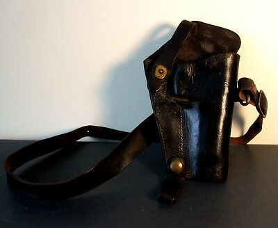 Shoulder Holster Military 1944