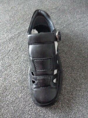 Lotus Sandalised Mens Shoe Size 7 Rrp £39-50