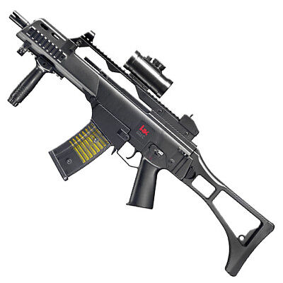 H&K G36C Springer Softair 6mm BB Airsoft Softair