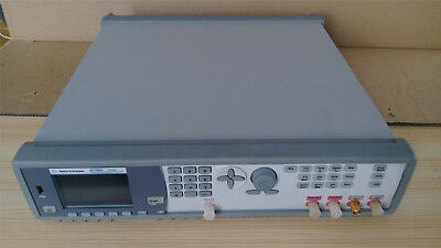 HP/Agilent/Keysight 81150A Pulse Function Arbitrary Noise Generator