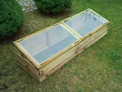 Oakton Garden Products Large Cold Frame - Free Delivery!