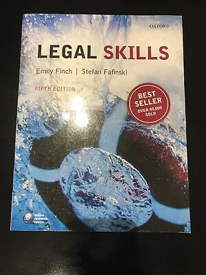 First year law books