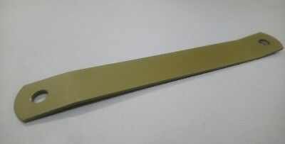 Willys Mb., Battery To Fender Brace
