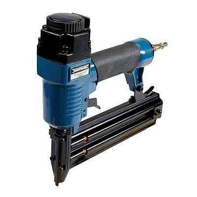 Silverline Air Brad Nailer 50 Mm 18 Gauge Lightweight - 868544