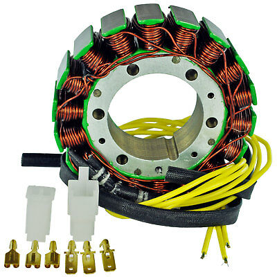 Generator Stator For Honda VT 700 Shadow 1984 1985 1986 1987 VT 800 Shadow 1988