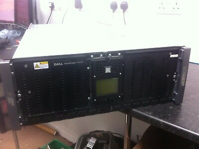 Dell EqualLogic PS6500 Storage Array