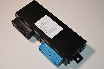 Vauxhall Opel Astra Twin Top Roof Convertible Roof Control Unit ECU 13197774