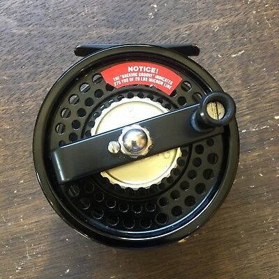 Tibor Billy Pate Anti-Reverse Bonefish Fly Reel 7-9 Weight - TCO Fly Shop