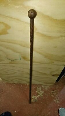 walking stick 36'' high
