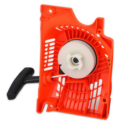 Gts Model Recoil Pull Starter For Chinese Chainsaw 4500 5200 5800 45cc 52cc 58cc
