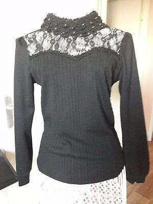 pull axes femme taille M
