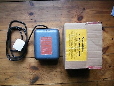 Smoothflow Power Unit - Boxed - Untested
