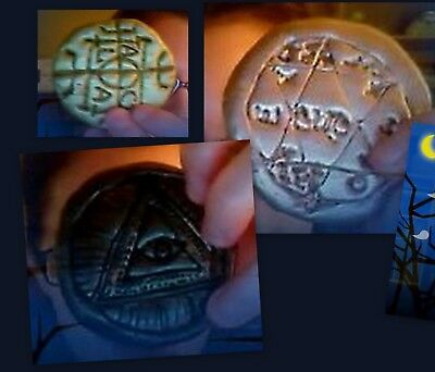 How to Make Magickal Talismans - Online Course