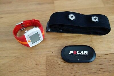 Polar FT7 Heart Rate Monitor Watch with H1 Heart Rate Sensor Transmitter
