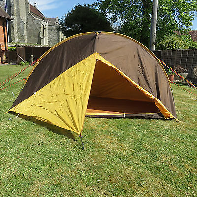 Phoenix Phreerunner Expedition Gore-Tex tent -nr mint condition