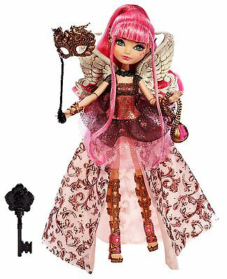 Ever After High Thronecoming Cupid Doll - Bnib