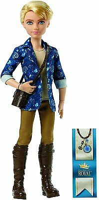 Ever After High Alistair Wonderland  - Bnib