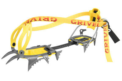 Grivel Air Tech New Matic Steigeisen Crampons