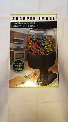 Sharper Image Motion Activated Candy Dispenser