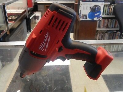 "Milwaukee 2663-20 18V 1/2"" High Torque Impact Wrench w/ Friction Ring TOOL ONLY"