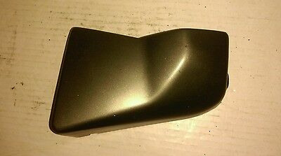 Kawasaki Zrx 1100 Left Air Box Cover