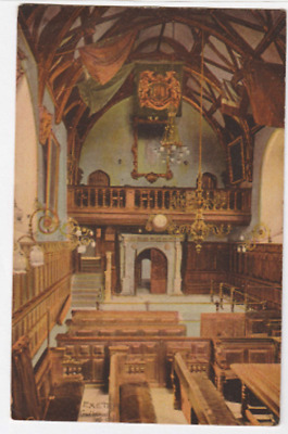 Vintage Postcard - Exeter Guildhall - c1910s - (29)