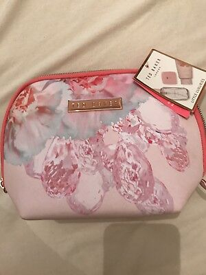 Brand New Ted Baker Cosmetic Gift Set