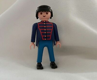 Playmobil collectable toy -  Soldier