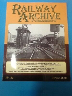 Railway Archive Number 32