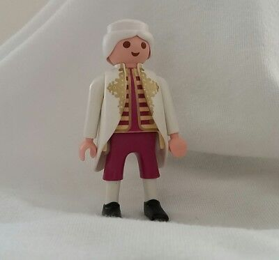 Playmobil collectable toy -  MEDIEVAL Lord / Gentleman #3