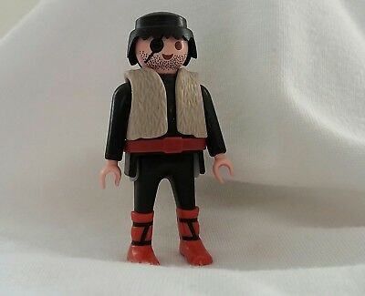Playmobil collectable toy -