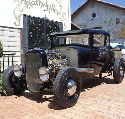 1930 Ford Model A  1930 ford model a coupe