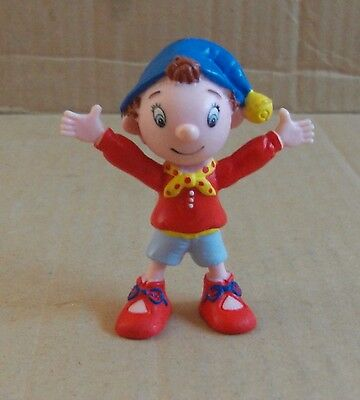 Noddy, Pvc Figure, Made In Portugal , Maia Borges #1