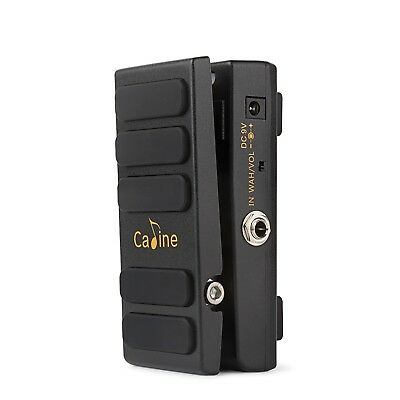 Caline CP31 Hot Spice Wah / Volume Effects Pedal - 3 Varieties
